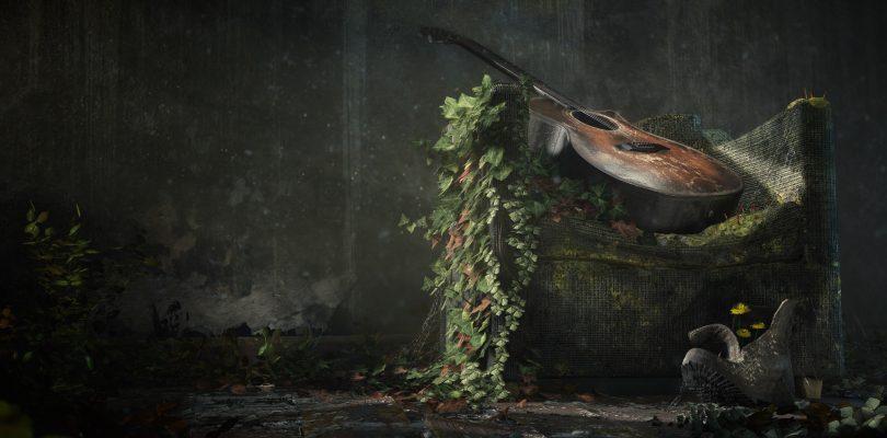 Seznamte s dalšími edicemi dlouho očekávané hry The Last of Us Part II!